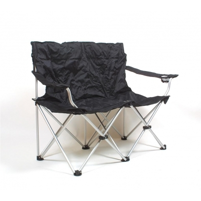 Basic Nature Travelchair Love Seat páros kempingszék