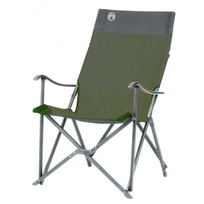 Coleman Camping Sling Chair ergonómikus összecsukható szék