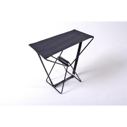 Basic Nature Travelchair Folding Stool összecsukható ülőke