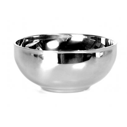 Basic Nature Thermo-Bowl dupla falú hőszigetelt tálka
