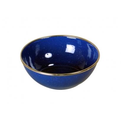 Basic Nature Enamel Bowl 15 cm-es zománcozott tálka