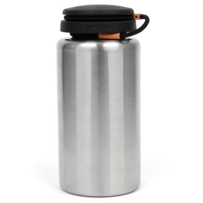 Nalgene Stainless Steel Mug 1,1 l-es rozsdamentes ivópalack zárható tetővel