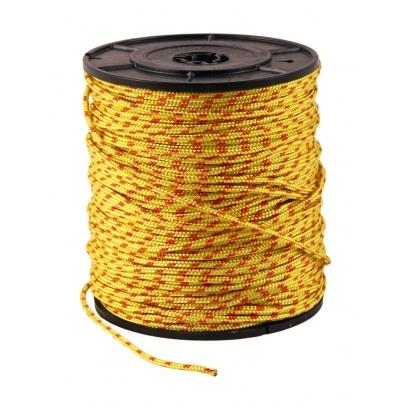 Zilmont 2 mm-es kötélgyűrű