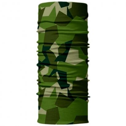 4Fun Camu Green többfunkciós csősál