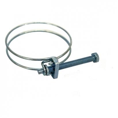 Extol 84492 84/90mm-es dupla drótbilincs