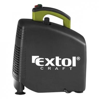 Extol Craft 418100 olajmentes légkompresszor