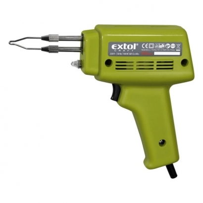 Extol Craft 9920 forrasztópisztoly