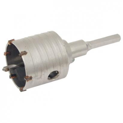 Extol Craft 103240 65mm-es körkivágó téglához hexagonális befogás