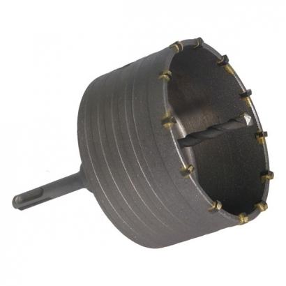 Extol Premium 8801969 105mm-es körkivágó téglához SDS befogás