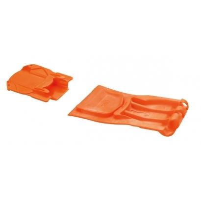 Bélelt lábbelik és elcsúszás elleni eszközök