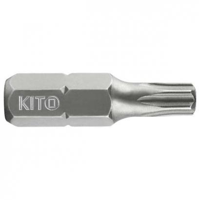 Kito 4810468 torx 20×25mm-es behajtóhegy