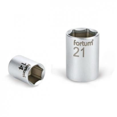 Fortum 4700434 1/2 colos 34mm-es dugófej
