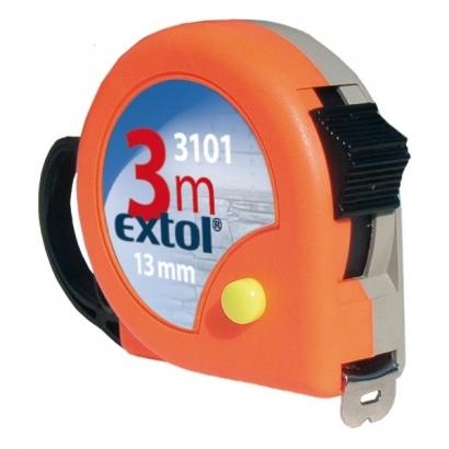 Extol Craft 3110 10m-es mérőszalag