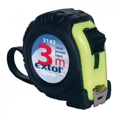 Extol Craft 3147 7,5m-es mérőszalag