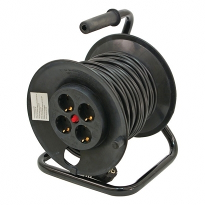 Extol Craft 84729 villamos hosszabbító