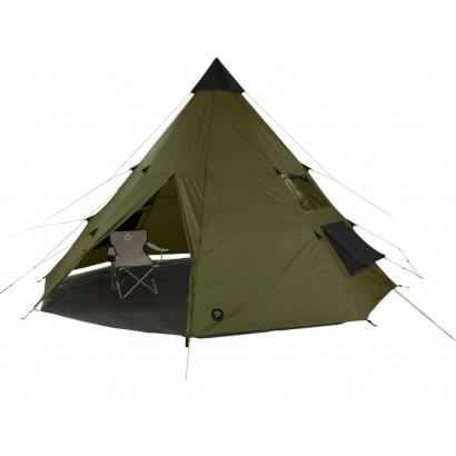 Grand Canyon Tepee Tent 8 személyes családi sátor