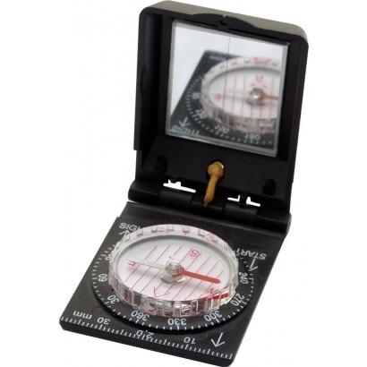 Baladéo Mini Sighting Compass tükrös tájoló