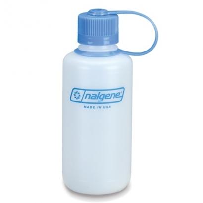 Nalgene Bootle HDPE 0,5 literes szűk szájú műanyag kulacs