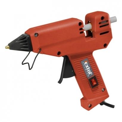Extol Premium 8899002 melegragasztó pisztoly