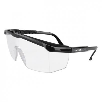 Extol Craft 97301 védőszemüveg