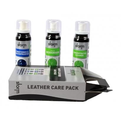 Storm Care Pack - lábbeli ápoló csomag