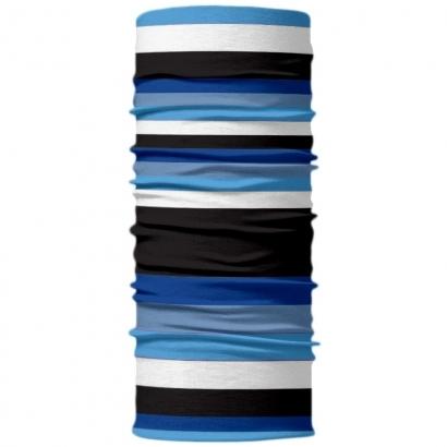 4Fun Club Line Blue többfunkciós csősál
