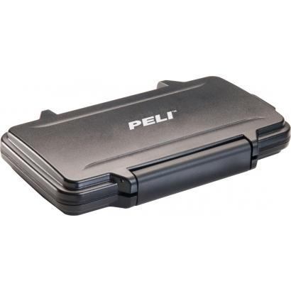 Peli ProGear Memory Card Case CF flash kártya tároló