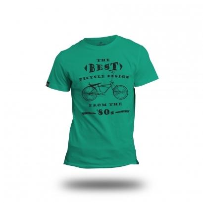 Cycling People Best 80 férfi pamut póló