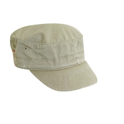 Basic Nature Cadet Cap férfi sapka