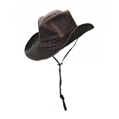 Basic Nature Outback Hut férfi kalap