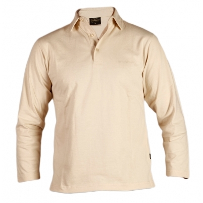 Sandstone Calenda férfi hosszú ujjú póló