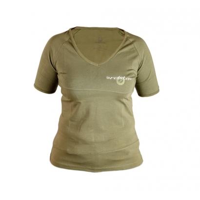 Sandstone Tatula női rövid ujjú póló
