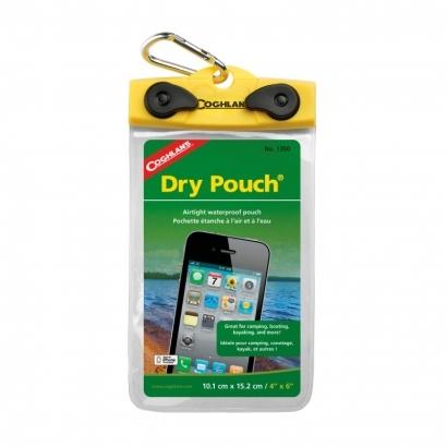 Coghlans Dry Pouch S vízálló telefon tok