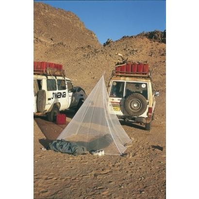 Brettschneider Fine Mesh Pyramid Single szúnyogháló