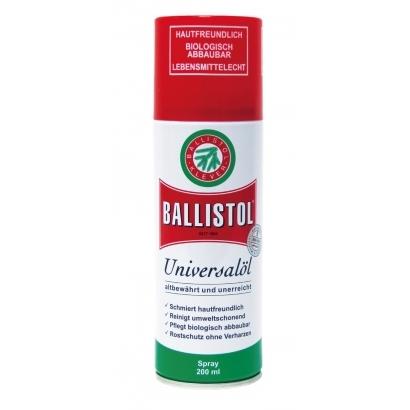 Ballistol Oil 200 ml univerzális fehér olaj