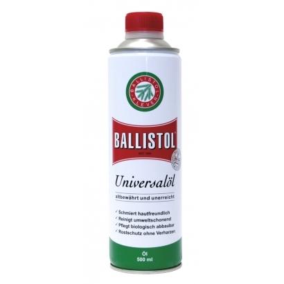 Ballistol 500 ml-es univerzális fehér olaj