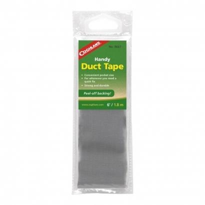 Coghlans Duct Tape öntapadó ragasztó csík