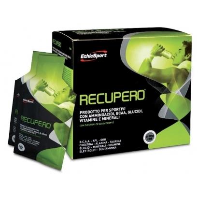 EthicSport Recupero étrend-kiegészítő