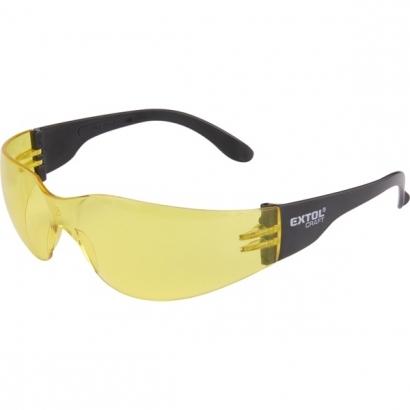Extol 97323 védőszemüveg