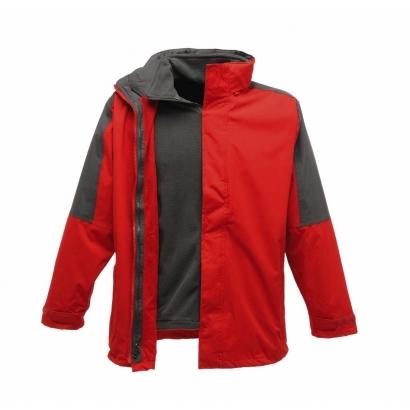 Regatta Defender III 3-in-1 férfi kabát