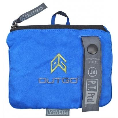 Basic Nature Outgo Handtuch PT Pod összecsomagolható törölköző