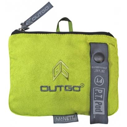 Relags Outgo Handtuch PT Pod összecsomagolható törölköző