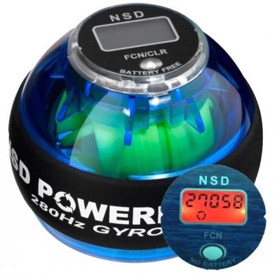 Powerball 280Hz PRO kézerősítő giroszkóp