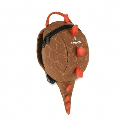 LittleLife Toddler Daypack Animal 2 l-es gyermek hátizsák