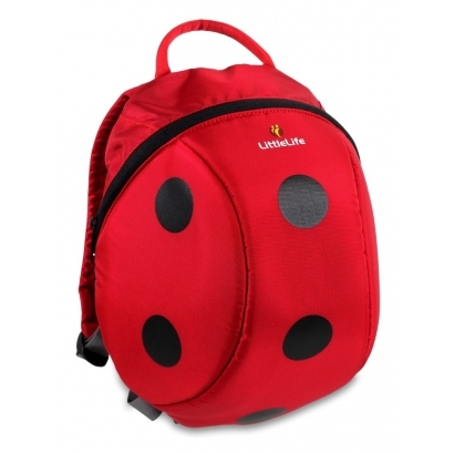 Littlelife Kids Daypack Animal 6 l-es gyermek hátizsák