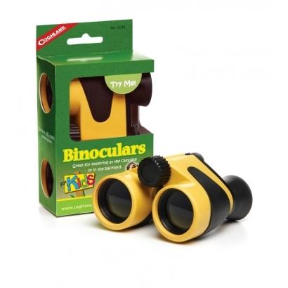Coghlans Kids Binoculars 4x30 gyermek távcső