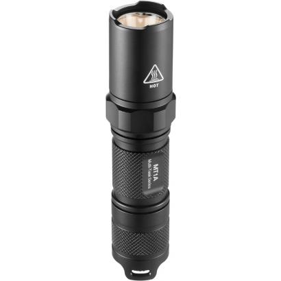 Nitecore MT LED Modell 1A lámpa