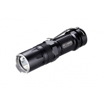 NiteCore SRT 3 Defender LED lámpa