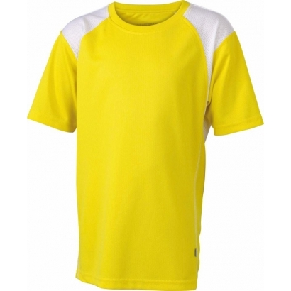 James & Nicholson gyerek technikai póló