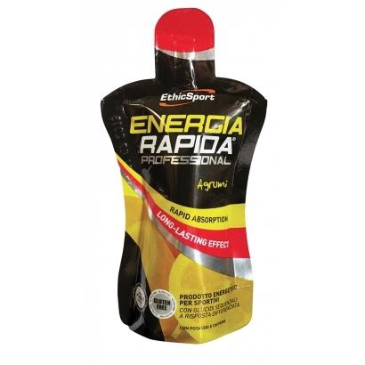 EthicSport Energia Rapida Professional gél(2015)